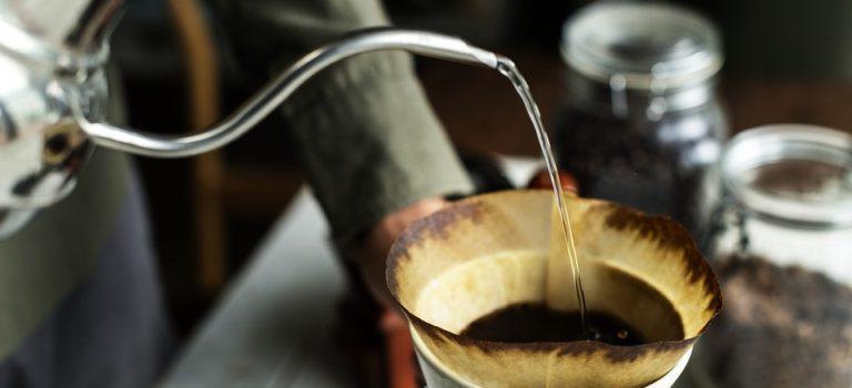 コーヒードリップポットの選び方|ケトル|ポイント3つ