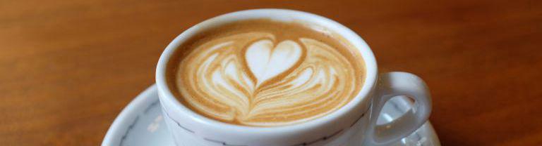 コーヒー・ハンドドリップ