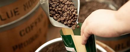 珈琲豆の買い方